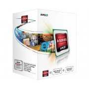AMD A4-4000 2 cores 3.0GHz (3.2GHz) Radeon HD 7480D Box