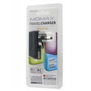 MOMAX Micro USB AC Travel Charger for Sony - Sony AC Wall Charger