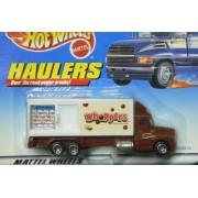 Hot Wheel Haulers Whoppers Truck 1997 Series