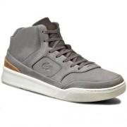 Sneakersy LACOSTE - Explorateur 316 2 7-32CAM0096248 Dk Gry
