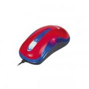 Mouse Vakoss Optical TM-420UR Red