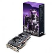 Sapphire AMD Radeon R9 280X 3Go GDDR5 DUAL-X OC