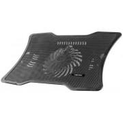 "Cooler Laptop Genesis MACAW NPL-0741 15.6"" (Negru)"