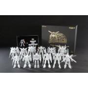 "[30 Anniversary Limited Edition] Mobile Suit Gundam 30th Gundam Premium BOX ""Plastic"" (japan import)"
