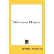 Collectanea Chemica by Eirenaeus Philalethes
