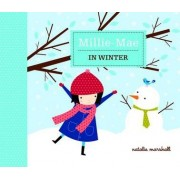 Millie Mae Through the Seasons - Winter by Natalie Marshall