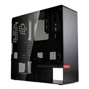 In Win 904 4 x USB 3,0, In alluminio e vetro temperato, ATX Midi Tower Case