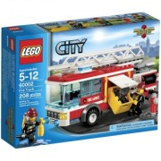 Lego CITY Fire Truck V29 LE60002