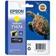 Epson T1574 Patron Yellow 26ml (Eredeti) Stylus Photo R3000