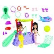 Polly Pocket - Gran Colección (Mattel)