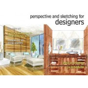 Perspective and Sketching for Designers by Jessica Newman