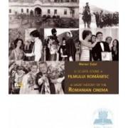 O scurta istorie a filmului romanesc Lb. Ro+Eng - Marian Tutui