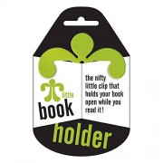 That Company Called If Little Book Holder Serre-livres vert