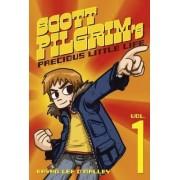 Scott Pilgrim: Scott Pilgrim's Precious Little Life Volume 1 by Bryan O'Malley