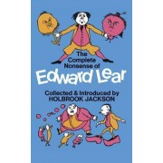 The Complete Nonsense of Edward Lear by Holbrook Jackson