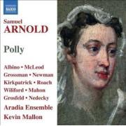 M. Arnold - Polly (0730099024174) (1 CD)