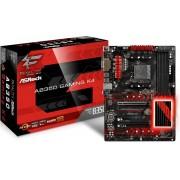 ASRock Fatal1ty AB350 Gaming K4 alaplap