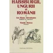 Habsburgii ungurii si romanii - Ion Rusu Abrudeanu Vasile Stoica