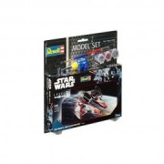 Sw obi wan jedi star fighter revell rv63607