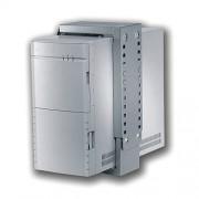 Newstar - Soporte (Desk-mounted, 80 - 220 mm, Plata, 300 - 530 mm)