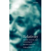 Relativity by Wolfgang Rindler