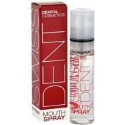 Swissdent Extreme Mouth Spray 9 Ml 9 Ml