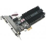 Zotac ZT-71304-20L GeForce GT 710 1GB GDDR3 videokaart