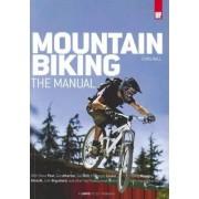 Mountain Biking the Manual by Chris Ball