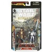 Star Wars Comic Packs (Expanded Universe) OBI WAN KENOBI & ARC TROOPER Action Figure Pack
