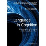 Language in Cognition by Cedric Boeckx