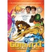 Gormiti - 9. DVD