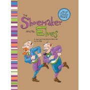 The Elves and the Shoemaker by Eric Blair