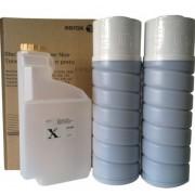 Xerox DC535 Toner 2db/dob + szemetes 6R1046 (Eredeti)