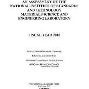 An Assessment of the National Institute of Standards and Technology Materials Science and Engineering Laboratory by Panel on Materials Science and Engineering