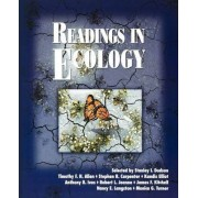 Readings in Ecology by Stanley I. Dodson