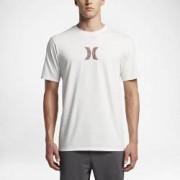Мужская футболка Hurley Icon Push Through