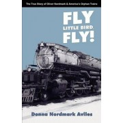 Fly Little Bird, Fly! by Donna Nordmark Aviles