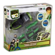 Giochi Preziosi CCP37966 Ben 10 Ultimate Alien, Veicolo Crasher