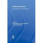 Political Emotions by Janet Staiger