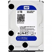 WD Blue 3TB Internal Hard Drive (WD30EZRZ)
