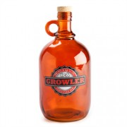 2L Beer Growler Drink Vessel
