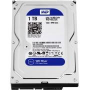 WD Blue WD10EZEX, 1TB - Interne harde schijf