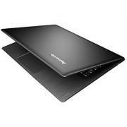 LENOVO-IDEA PAD 500 15ISK-CORE I5-6200U-8GB-1TB-15.6-WINDOW10-BLACK & SILVER