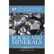 Rocks and Minerals by Chris Pellant