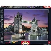 Educa Tower Bridge, London- Puzzle da 1.00 pezzi