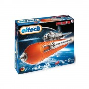 eitech Space Shuttle Deluxe abc