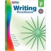 Writing Readiness, Preschool by Spectrum