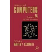 Advances in Computers: Volume 74 by Marvin V. Zelkowitz