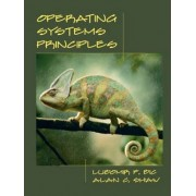 Operating Systems Principles by Lubomir Bic