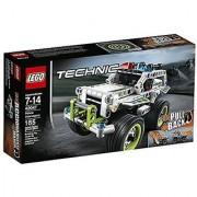LEGO Technic Police Interceptor 42047 Building Kit